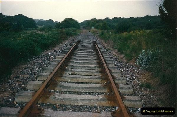 1987-09-26 Swanage progress.  (9)0501