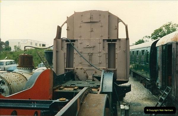 1988-05-21 Progress on 8007.  (2)0554
