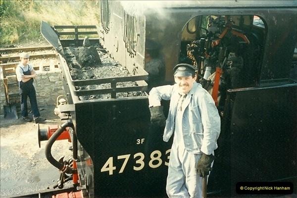 1988-08-31 My regular fireman and mate Bob.0604