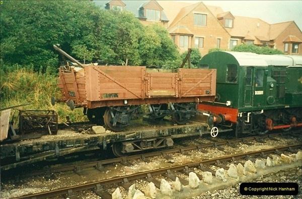 1988-09-01 Swanage.  (1)0605