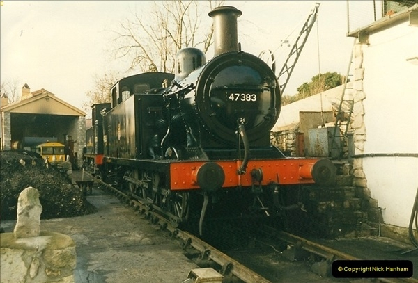 1988-12-17 Santa Specials with your Host firing.  (1)0613