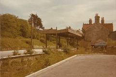 1973 The Swanage Railway.  Swanage. (10)0010