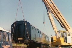 1980 SR expansion and work on 80078.  (17)0064