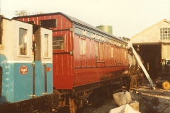 1980 SR expansion and work on 80078.  (23)0070