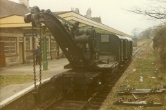 1980 SR expansion and work on 80078.  (6)0053