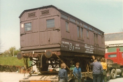 1980 SR expansion and work on 80078.  (8)0055