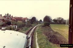 1981-01-01 to 1981-06-12 Progress on the SR.  (21)0100