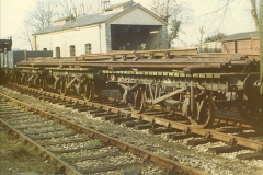 1981-01-01 to 1981-06-12 Progress on the SR.  (29)0108