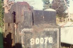 1981-01-01 to 1981-06-12 Progress on the SR.  (4)0083