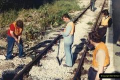 1981-01-01 to 1981-06-12 Progress on the SR.  (44)0123