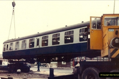 1981-01-01 to 1981-06-12 Progress on the SR.  (53)0132