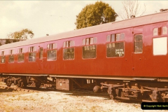 1981-07-01 to 1981-11-29 The SR takes Shape.  (15)0162