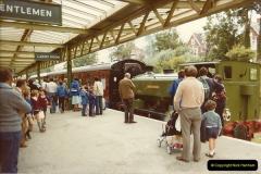 1982 Developments on the SR.  (14)0179