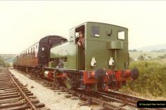 1982 Developments on the SR.  (15)0180