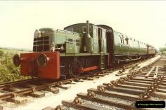 1982 Developments on the SR.  (17)0182