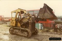 1982 Developments on the SR.  (19)0184