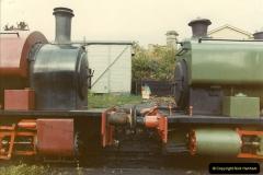 1982 Developments on the SR.  (22)0187