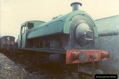1982 Developments on the SR.  (25)0190