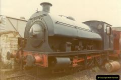 1982 Developments on the SR.  (27)0192