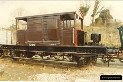 1982 Developments on the SR.  (7)0172