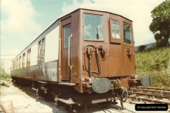 1982 Developments on the SR.  (8)0173