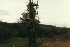 1985-03-26 Corfe Castle.  (1)0268