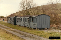 1985-03-26 Corfe Castle.  (2)0269
