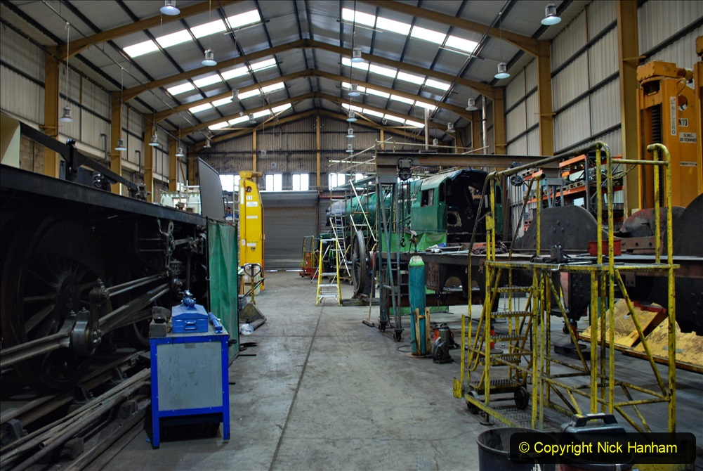 2020-01-31 SR Miscellany. (97) Herston Works. 097