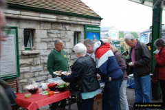 2019-05-18 SR Pig Roast celebrating the successful visit of Flying Scotsman. (13)