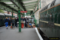 2019-05-18 SR Pig Roast celebrating the successful visit of Flying Scotsman. (16)