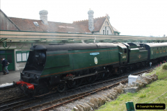 2019-05-18 SR Pig Roast celebrating the successful visit of Flying Scotsman. (3)