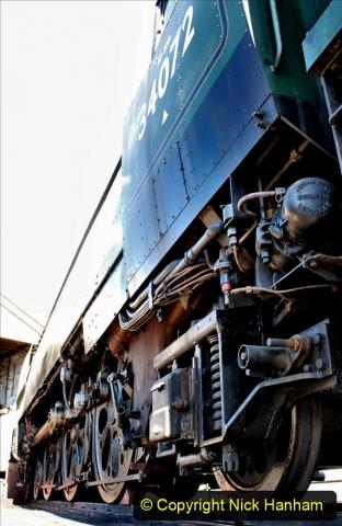 2020-07-11 SR runs it's first train since lockdown. (25) 025