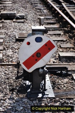 2020-07-11 SR runs it's first train since lockdown. (65) 065