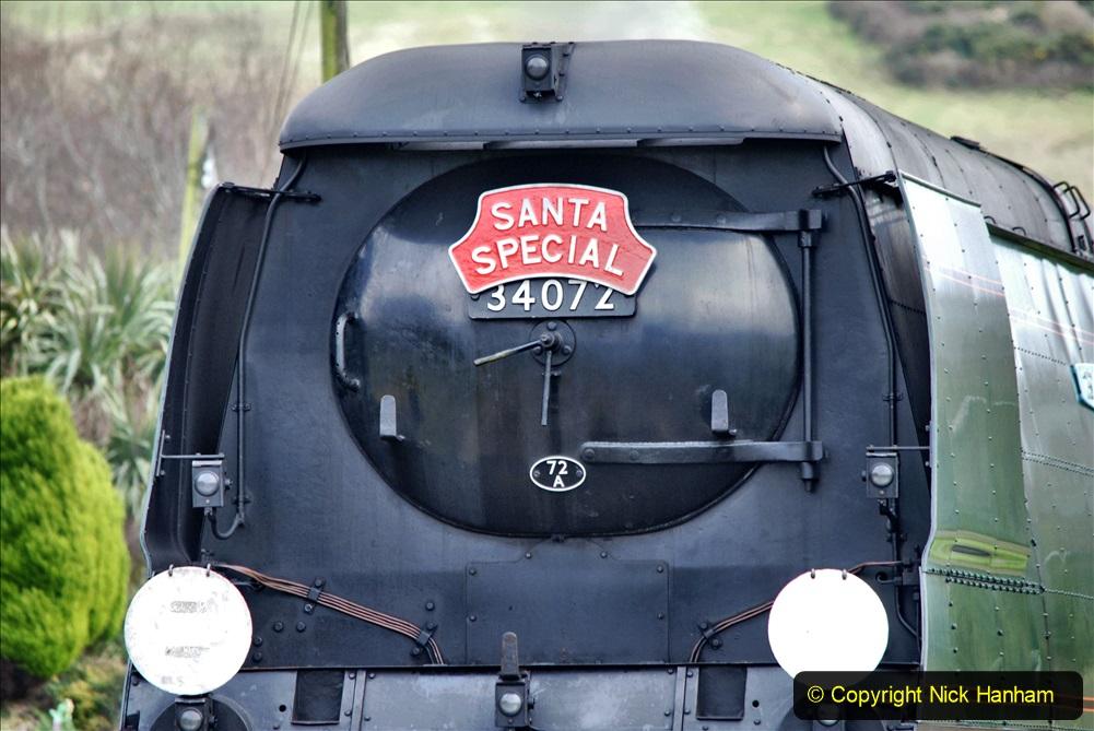 2019-12-07 SR Santa Specials Gallery 1. (360) Norden. 360