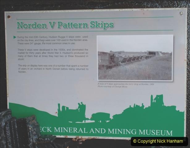 2019-12-07 SR Santa Specials Gallery 1. (177) Norden Mineral & Mining Museum.  177