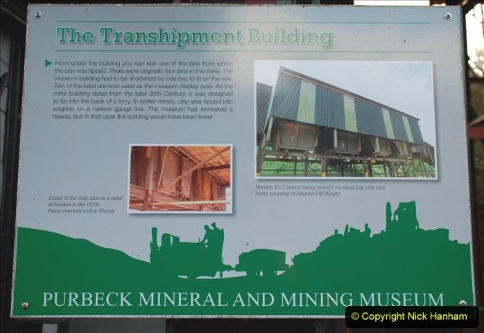 2019-12-07 SR Santa Specials Gallery 1. (178) Norden Mineral & Mining Museum.  178
