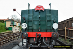 2019-12-07 SR Santa Specials Gallery 1. (14) Swanage. 014