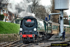 2019-12-07 SR Santa Specials Gallery 1. (17) Swanage. 017