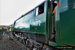 2019-12-07 SR Santa Specials Gallery 1. (21) Swanage. 021