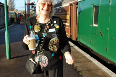 2019-12-07 SR Santa Specials Gallery 1. (49) Swanage. 049
