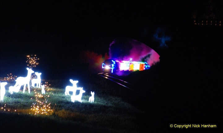 2020-12-12 SR Steam & Lights trackside. (62) Afflington. 112