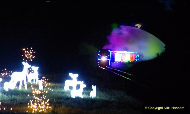 2020-12-12 SR Steam & Lights trackside. (63) Afflington. 113