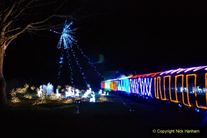 2020-12-12 SR Steam & Lights trackside. (67) Afflington. 117