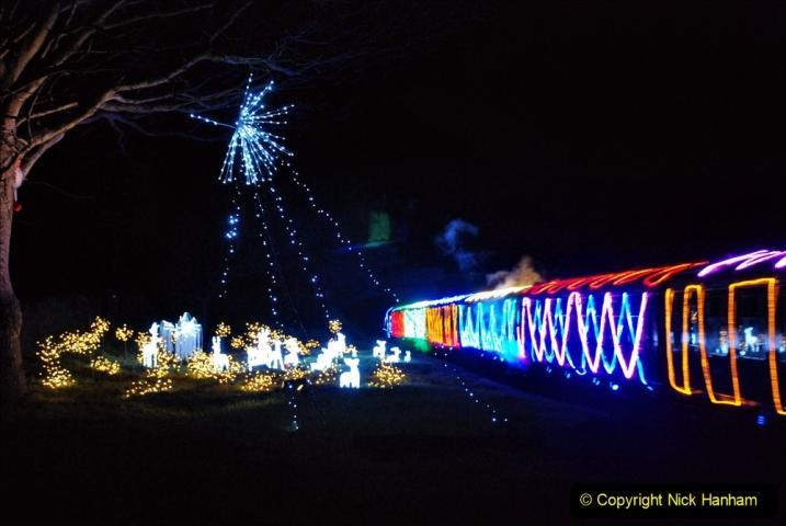 2020-12-12 SR Steam & Lights trackside. (68) Afflington. 118