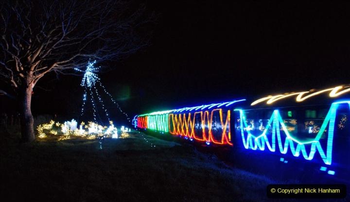 2020-12-12 SR Steam & Lights trackside. (69) Afflington. 119