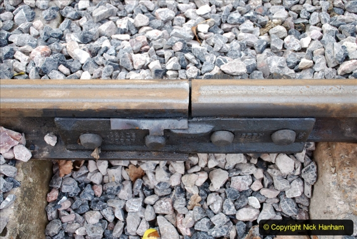 2020-02-06 Track renewal work & Tamper. (128) 128