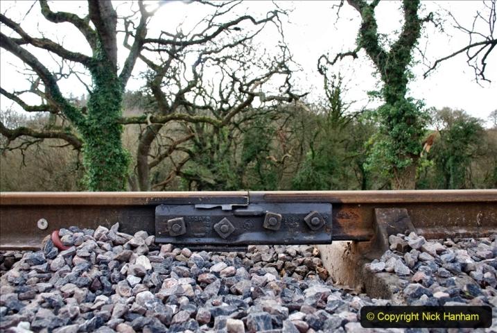 2020-02-06 Track renewal work & Tamper. (129) 129