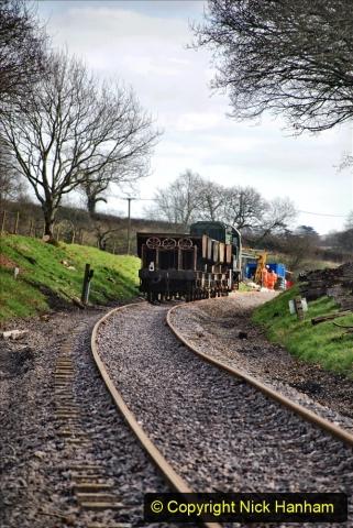 2020-02-06 Track renewal work & Tamper. (140) 140