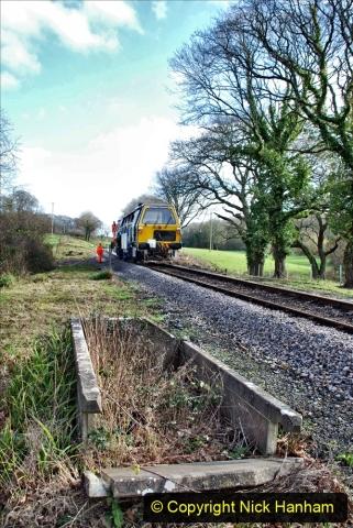 2020-02-06 Track renewal work & Tamper. (148) 148