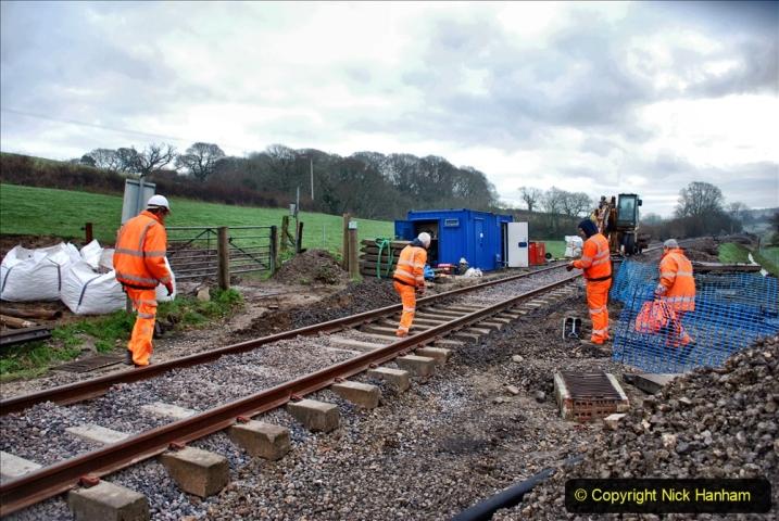 2020-02-06 Track renewal work & Tamper. (6) 006